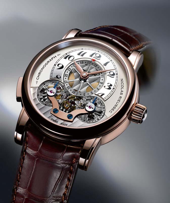 Mont blanc watches india price