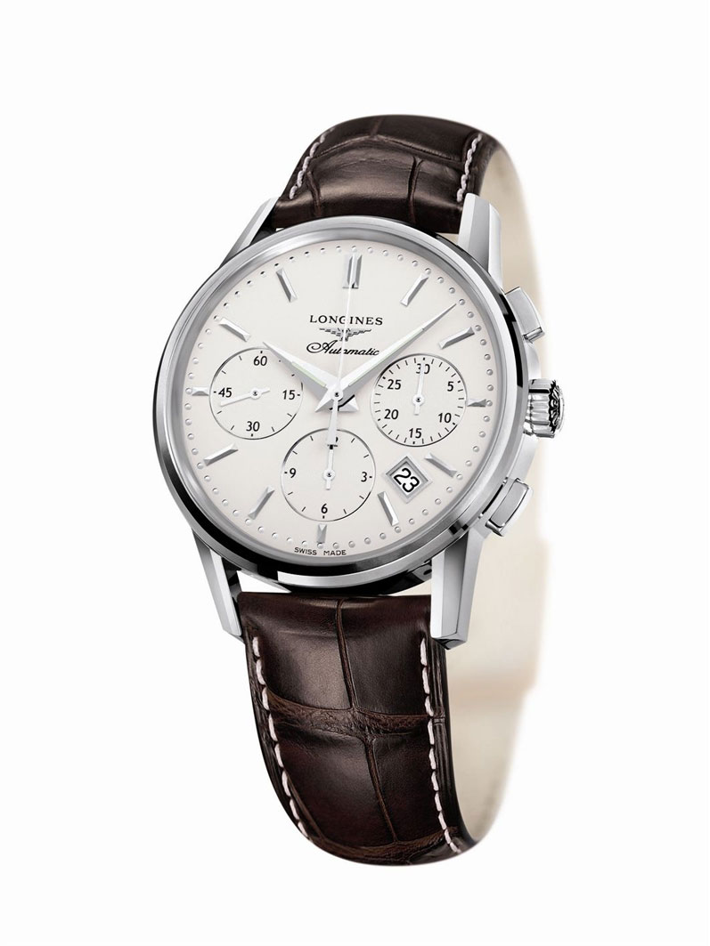 Longines Watches: A Great Gift Idea!